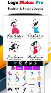 Logo Maker 2021- Logo Creator, Logo Design 1.1.4 Screenshots 6