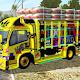 Mod Simulator Truck Canter Madura Asyik para PC Windows