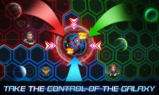 Galaxy Clash: Evolved Empire 2.6.6 screenshots 13