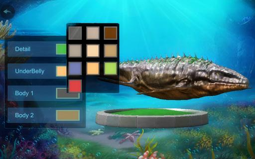 Mosasaurus Simulator screenshots 18
