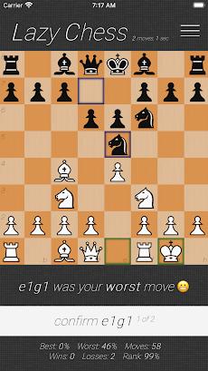 Lazy Chessのおすすめ画像3