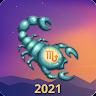 Scorpio Horoscope ♏ Free Daily Zodiac Sign icon