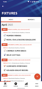 IPL 2021 APK Download For Android 3