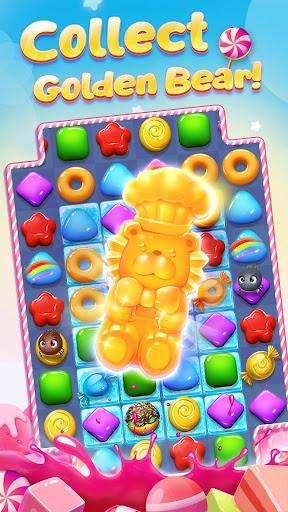 Télécharger Candy Charming - 2020 Match 3 Puzzle Free Games apk mod screenshots 1