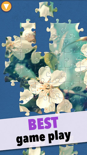 World of Puzzles - best free jigsaw puzzle games 1.19 screenshots 3