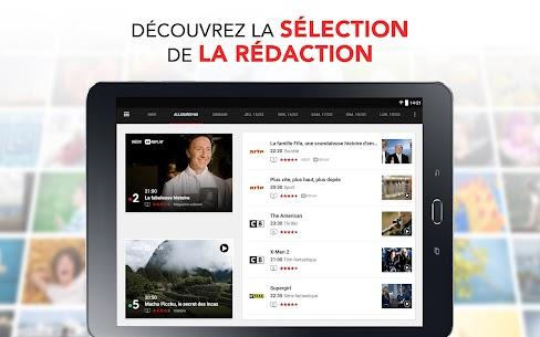 Programme TV par Télé Loisirs MOD APK 7.2.1 (PREMIUM Unlocked) 14