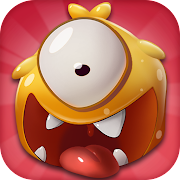 Yummy hunt – meet the candy lollipop puzzle game