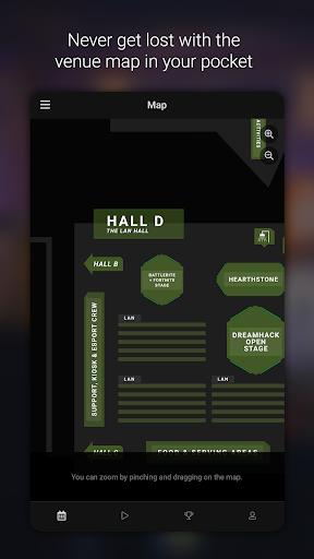 DreamHack 1.5.0 Screenshots 4