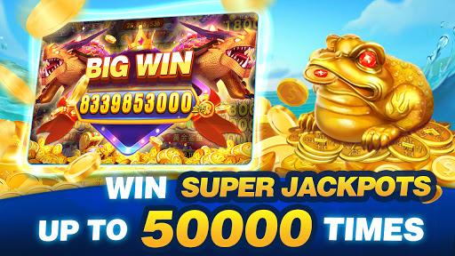 777 Fishing Casino: Free 3D Fish Game- Vegas Slots  Screenshots 2