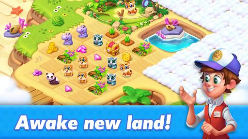 Fantasy Merge Zoo 1.0.1 screenshots 4