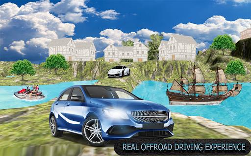 valley car driving screenshot 1