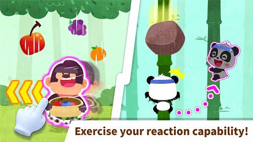 Little Panda's Sports Champion screenshots 2