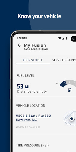 FordPass 3.15.0 Screenshots 2