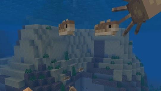 King Craft: Explore World Crafting 2