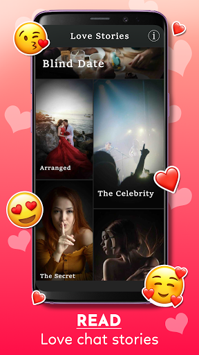 Love Stories: Interactive Chat Story Texting Games apkdebit screenshots 7