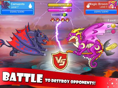 Monster City 11.02 screenshots 2