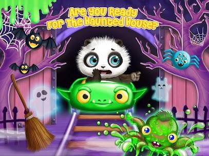 Panda Lu Fun Park – Amusement Rides & Pet Friends 9