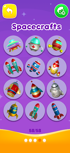 Joy Eggs: Baby surprise game 1.0.11 screenshots 5