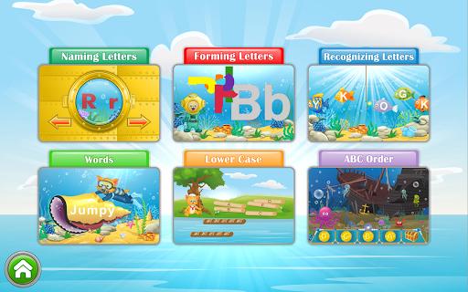 Kids ABC Letters 3.5.3 screenshots 10
