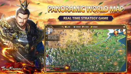 Three Kingdoms: Overlord 2.13.0 screenshots 2
