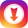 Saver for Instgram – Photo & video download icon