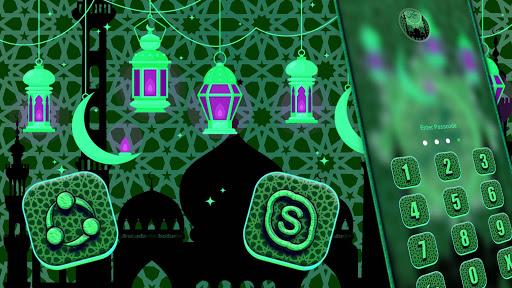 Islamic Theme 1.0 screenshots 3