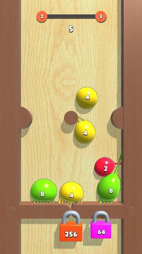 Blob Merge 3D 1.5 screenshots 2
