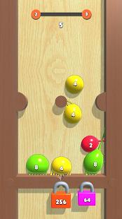 Blob Merge 3D - Screenshot 2
