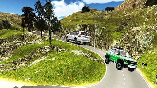 Mountain Prado Car Drive 2020 Offroad Driving Suv 1.0.3 screenshots 5