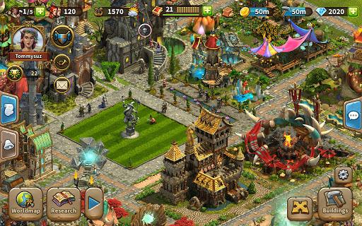 Elvenar - Fantasy Kingdom 1.119.5 screenshots 24