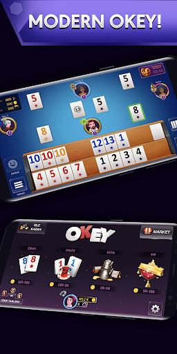u00c7anak Okey - u0130nternetsiz 1.9 Screenshots 1