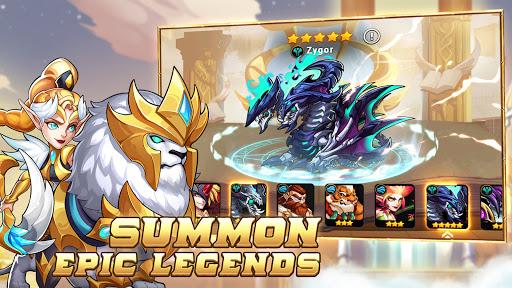 Summoners Era - Arena of Heroes 2.1.3 screenshots 14