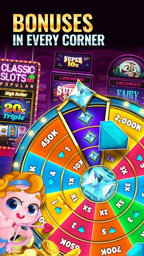 Gold Party Casino : Slot Games  screenshots 3