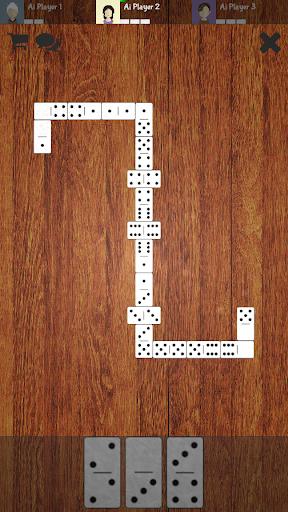 Dominoes multiplayer 3.2 screenshots 1