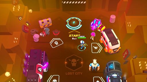 Super Clone  screenshots 3