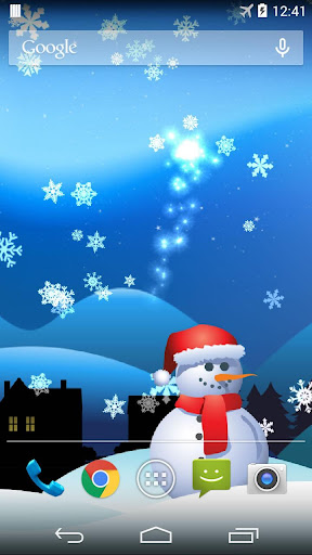 Christmas Magic Live Wallpaper For PC Windows (7, 8, 10, 10X) & Mac Computer Image Number- 6