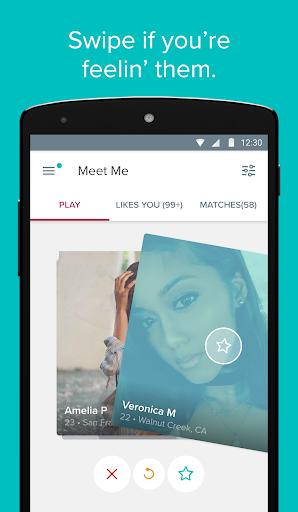 Tagged - Meet, Chat & Dating  Screenshots 3