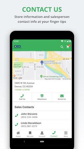 ced greentech connect screenshot 2