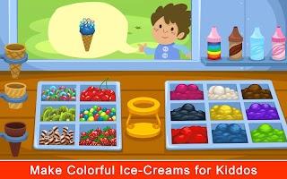 Kiddos in Village : Fun & Free Educational Games