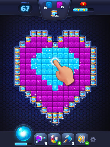 Cubes Empire Champion 6.9.052 screenshots 6