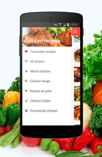 Foto do Chicken Recipes