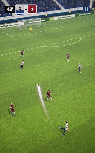 Soccer Super Star screenshots 19