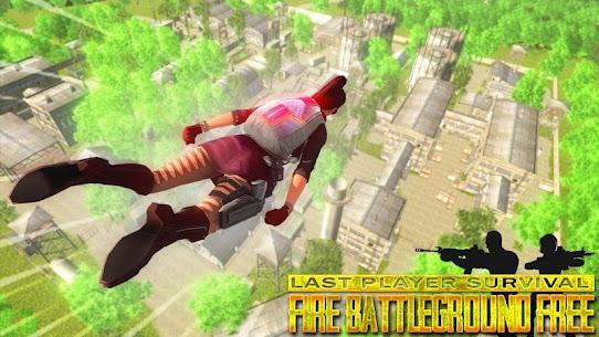 Battleground Fire Cross Survival Fire Firing Squad Hack Online (Android iOS) 1