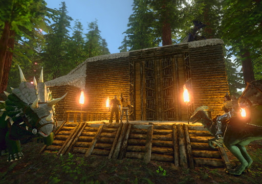 ARK: Survival Evolved goodtube screenshots 11