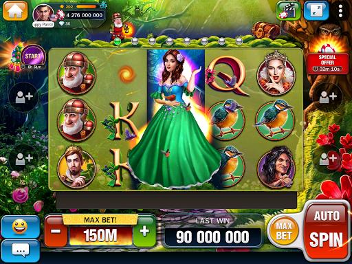 Huuuge Casino Slots - Best Slot Machines 6.1.2700 screenshots 14