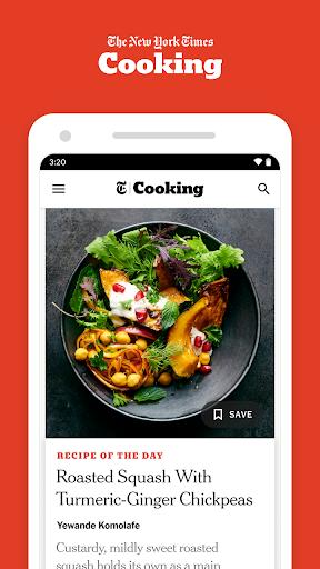 NYT Cooking  screenshots 1
