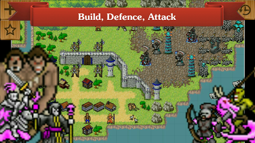 Age of Fantasy  screenshots 3