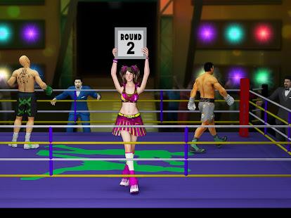 Kick Boxing Games: Boxing Gym Training Master 1.9.1 Screenshots 7