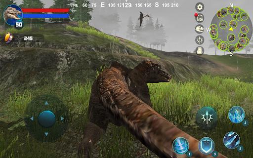 Baryonyx Simulator screenshots 18