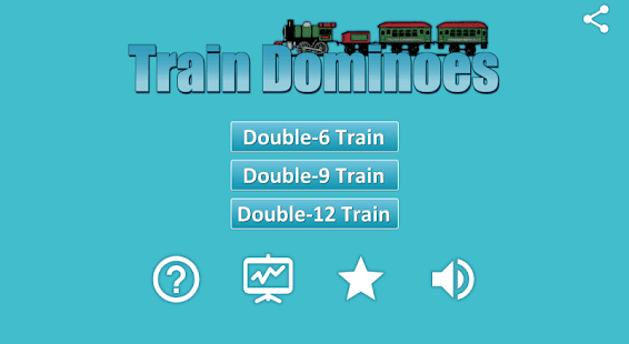 Train Dominoes Screenshot